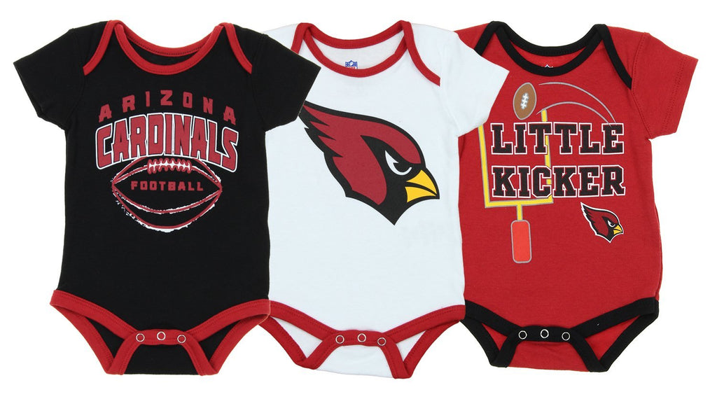 a72f2018 NFL Infant Arizona Cardinals