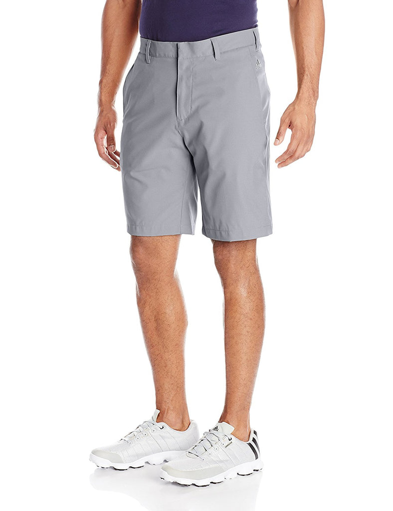 adidas golf men's puremotion stretch 3 stripes shorts