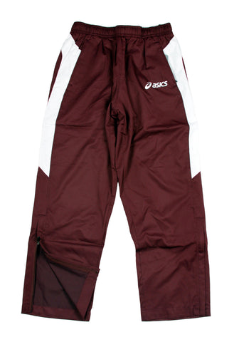 ASICS Junior Caldera Youth Athletic Warm Up Pants, Many Colors