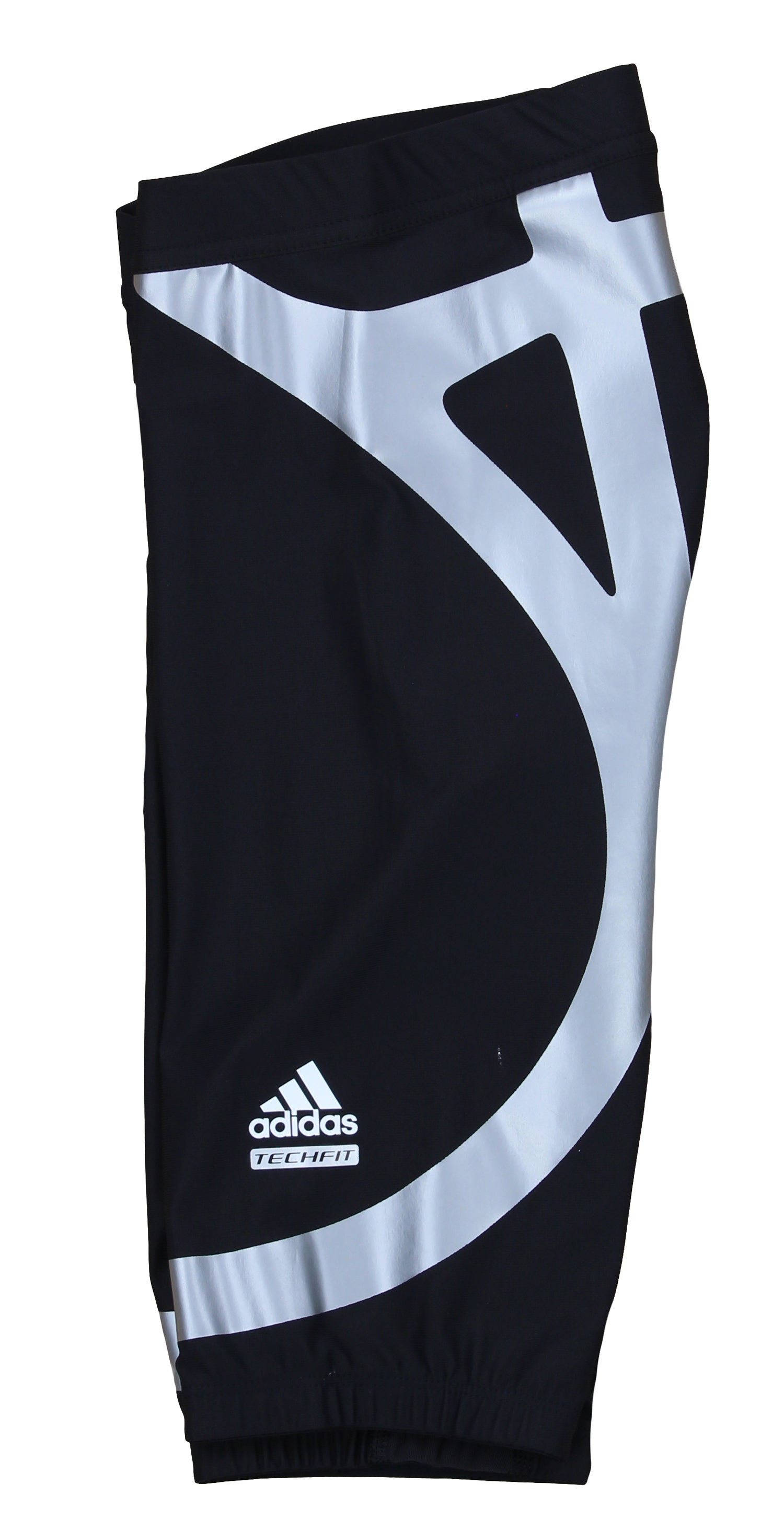 telescopio La risa balcón  Adidas Men's Tight Techfit Powerweb Compression Shorts – Fanletic