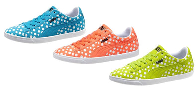 Puma Glyde Lite LO Fluo Women's Sneakers Shoes