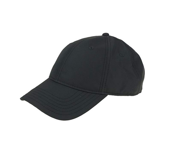 Taylormade Men's Athletic Performance Adjustable Cap, Black