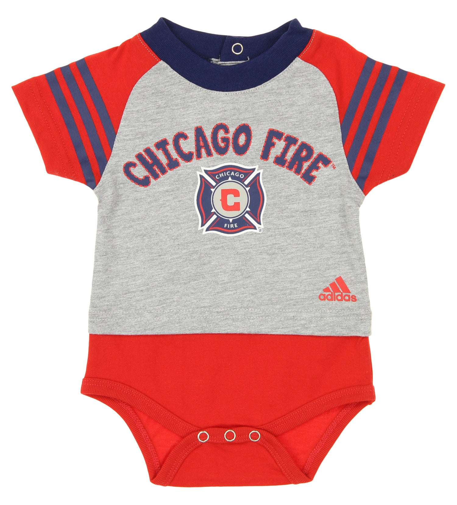 MLS Infant Primary Call Up Jersey