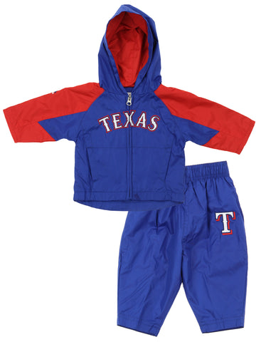 Majestic Mlb Infant Girls Baltimore Orioles Great Catch Hoodie And Pant Set Baby & Toddler Clothing