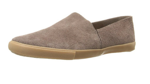 Woolrich Women's ESPI Fashion Sneakers, Java Suede