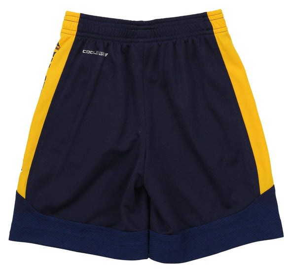 Outerstuff MLB Kids Allstar 2016 Game Defiant Performance Shorts, Navy