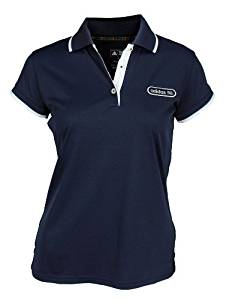 Adidas Womens FP Performance Patch Polo Polos Shirt Top I Many Colors