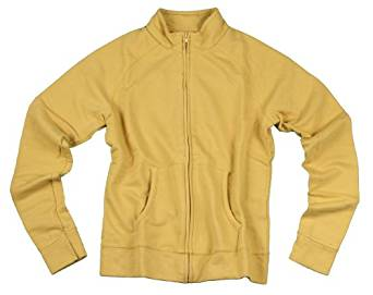 Reebok Womens Full Zip Athletic Lightweight Active Jacket - Many Colors