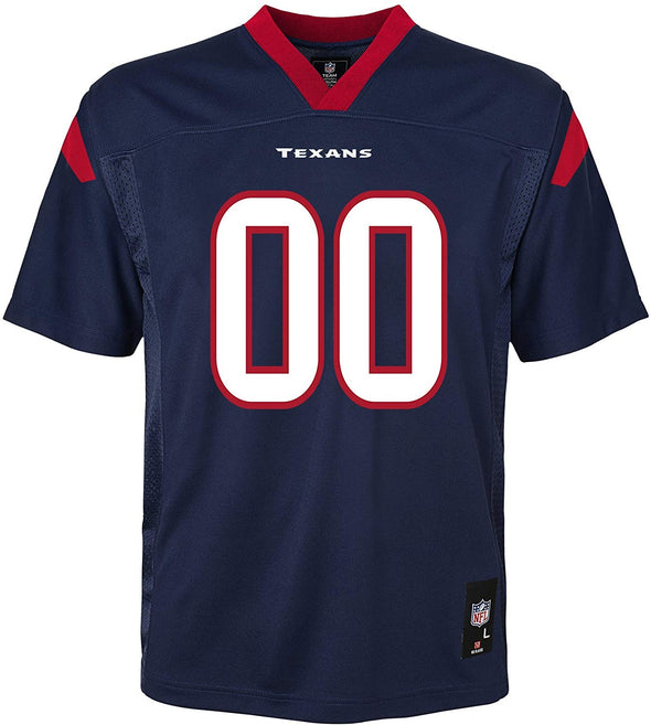 Outerstuff NFL Football Kids Houston Texans Fashion Jersey