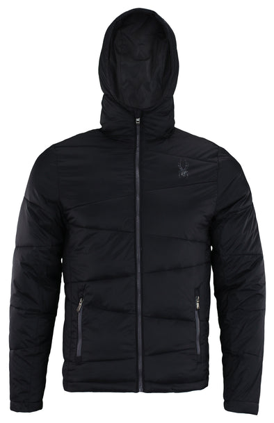 Spyder Men's Nexus Puffer Jacket, Color Options