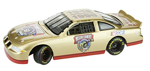 Action NASCAR Country 50th Anniversary Legends Bill France Sr Diecast Model Car