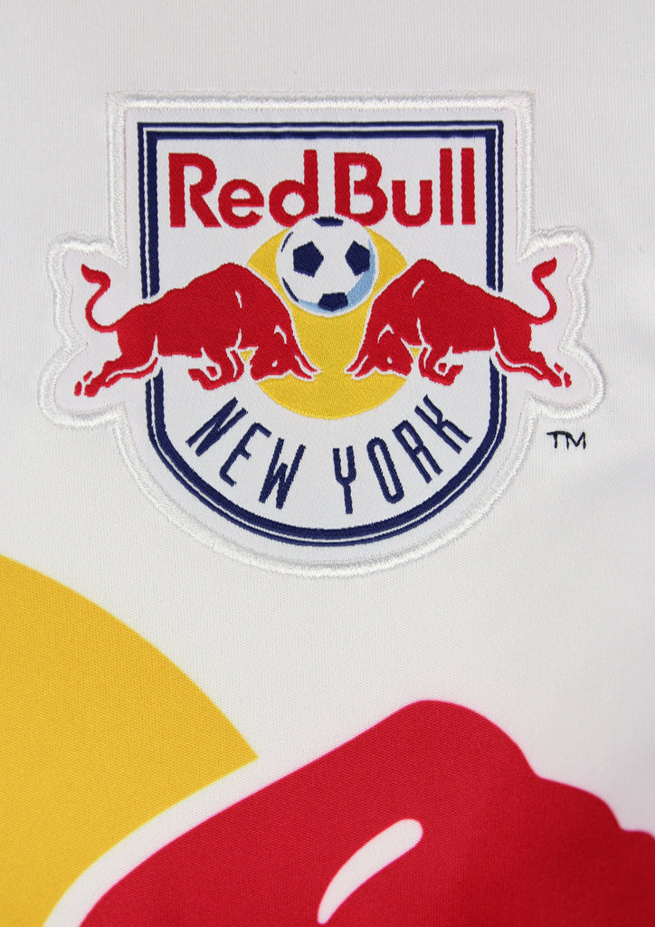 d8db7aed7cd Adidas MLS Soccer Men's New York Red Bulls Thierry Henry #14 Replica Jersey.  Previous