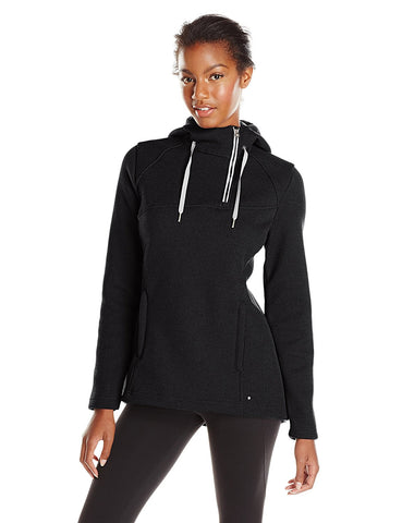 Spyder Women's Interess Half Zip Sweater, Color Options