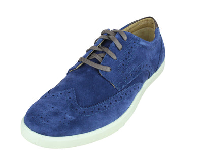 Cole Haan Men's Joshua Sneaker Wing Oxfords Shoes - Many Colors