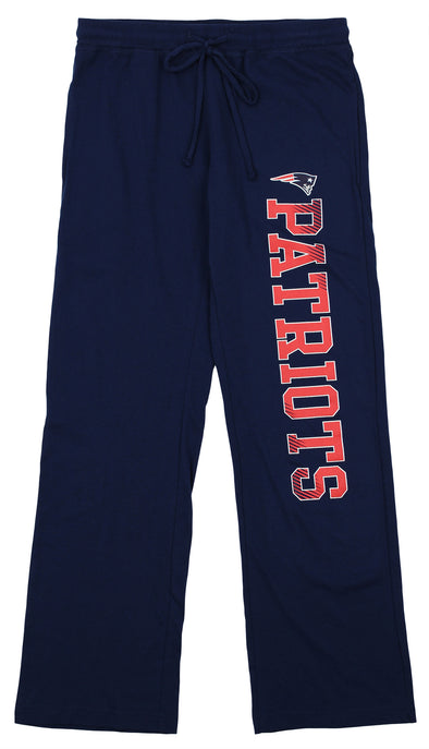 Concepts Sport NFL Women's New England Patriots Knit Pants
