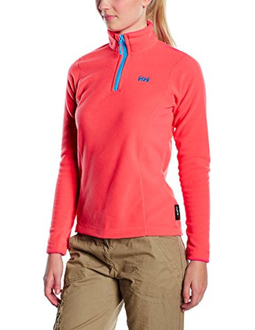 Helly Hansen Women's Daybreaker 1/2 Zip Fleece Pullover, Color Options