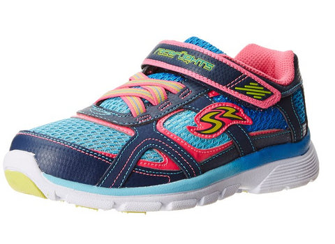 Stride Rite Toddler/Kids Racer Light-up Supersonic Athletic Shoe