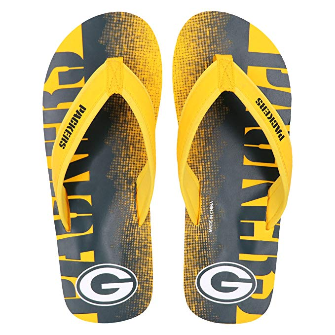 FOCO Green Bay Packers