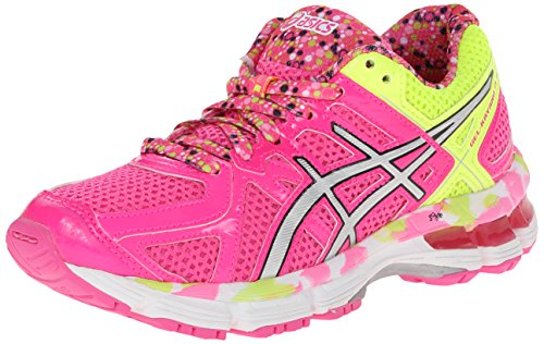 ASICS Youth   Little Kids Gel Kayano 21 GS Athletic Running Gym Shoes 8a2abda98c85