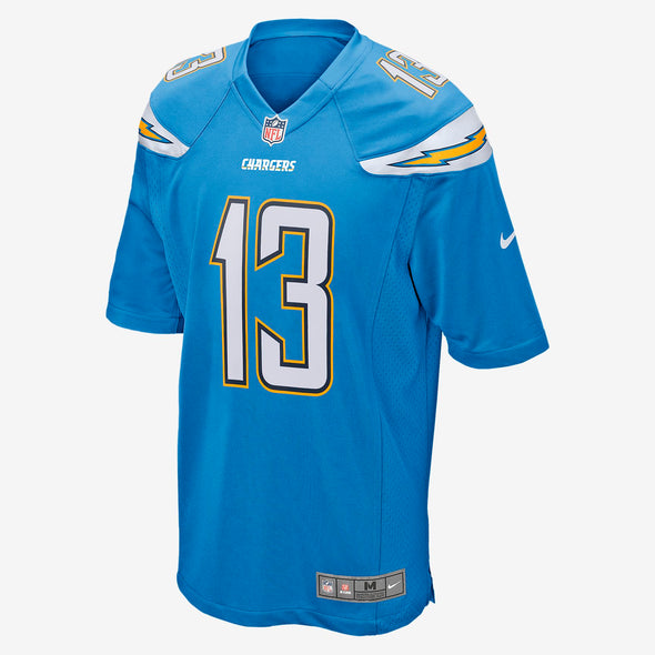 Nike NFL Youth Los Angeles Chargers Keenan Allen #13 Alternate Game Jersey