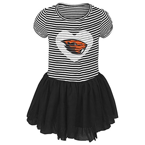 low priced 27b18 c029e OuterStuff NCAA Toddlers Oregon State Beavers