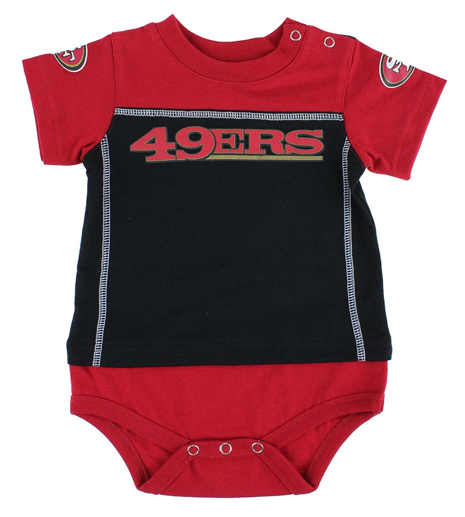 0d1c6287 NFL Infant San Francisco 49ers