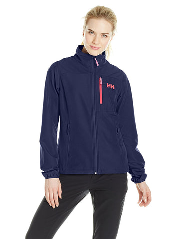 Helly Hansen Women's Paramount Speedlite Jacket, Evening Blue
