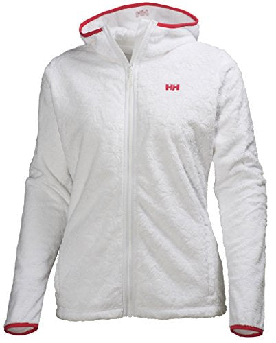 Helly Hansen Women's Precious Fleece Jacket, White