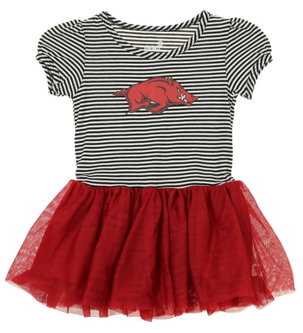 purchase cheap 4ef3d 238a2 OuterStuff NCAA Toddlers Arkansas Razorbacks