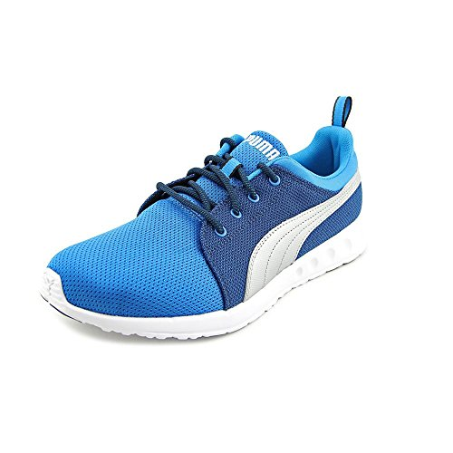 PUMA Men's Carson Runner Athletic Running Gym Lace Up Shoes, 2 Colors