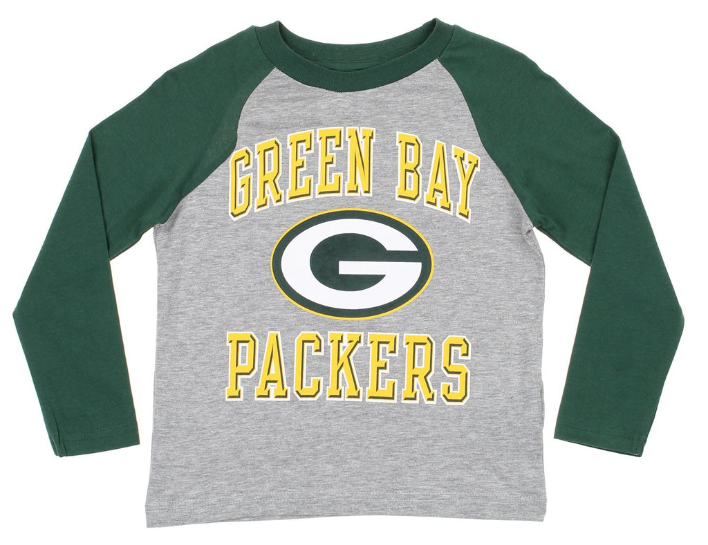 dc9062d4 NFL Kids Green Bay Packers