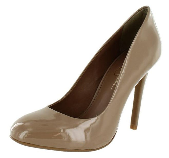 Jessica Simpson Shirley Women's Dress Pumps Classic Platforms Heels