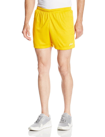 ASICS Men's Interval Athletic Shorts, Multiple Colors