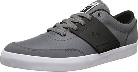 Puma Men's El Ace 4 Classic Sneakers Shoes - Gray