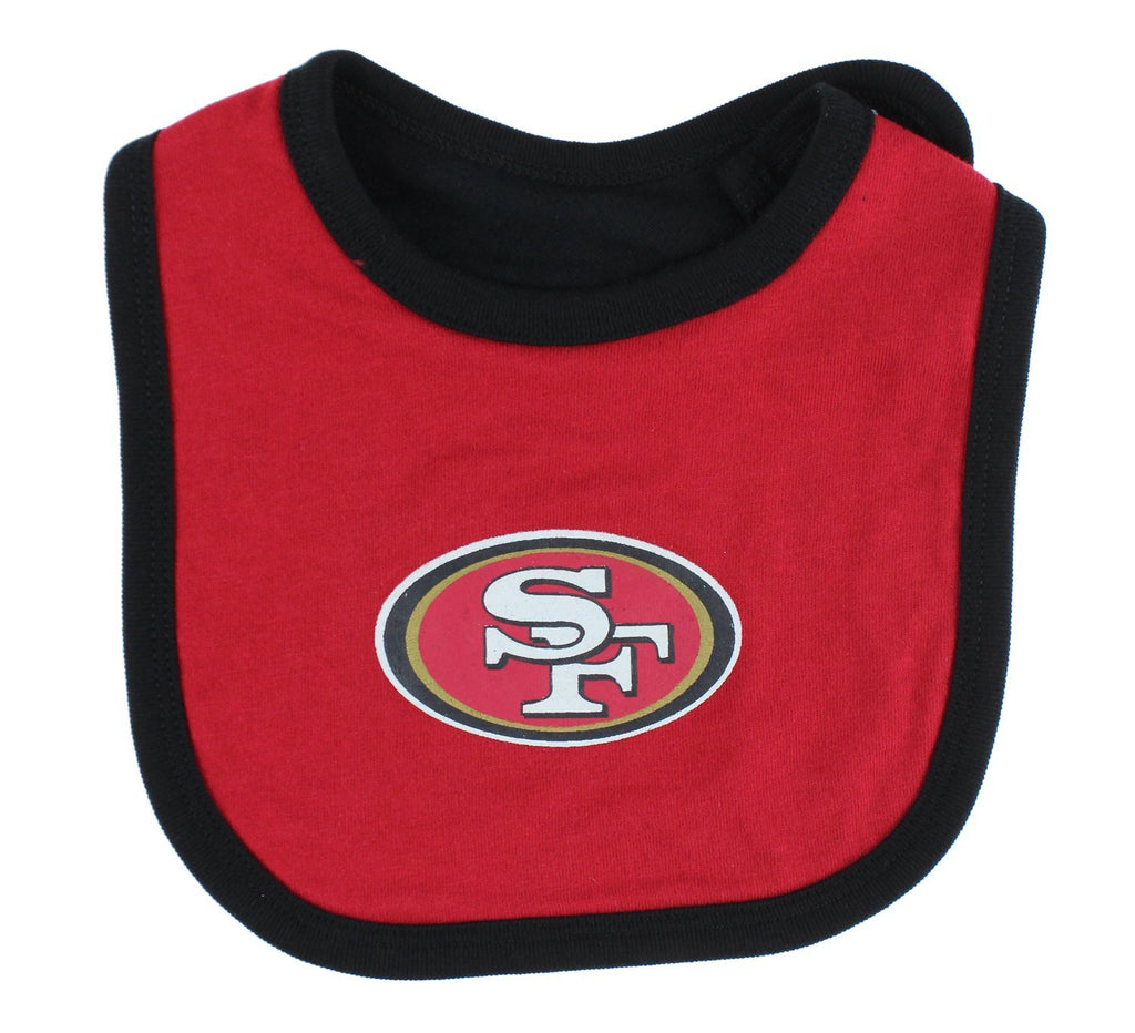 15998dfeb NFL Infant San Francisco 49ers