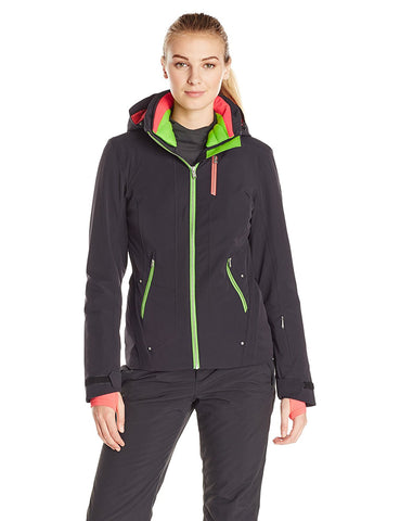 Spyder Women's Pandora Jacket, Color Options