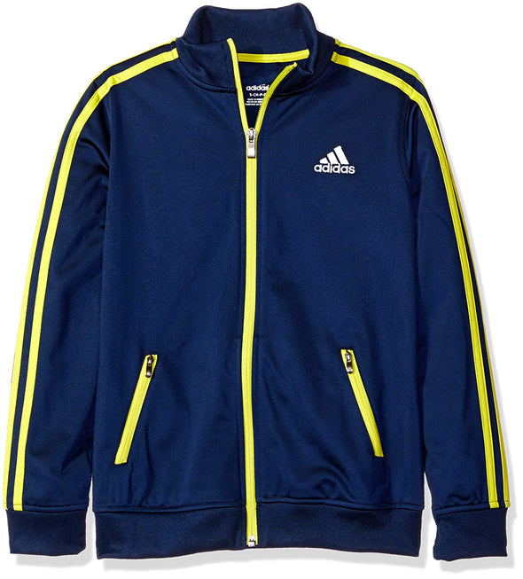 Adidas Youth Separates Training Track Jacket, Color Options