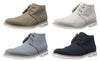 JD Fisk Henri Men's Ankle Boots Lace Up Shoes - Many Colors