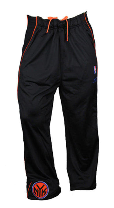 NBA New York Knicks Men's Reebok Tall Pants