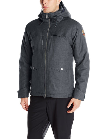 Helly Hansen Men's Arctic Chill Parka, Color Options