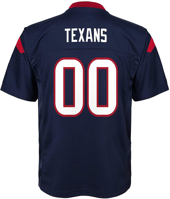 Outerstuff NFL Football Youth Houston Texans Fashion Jersey