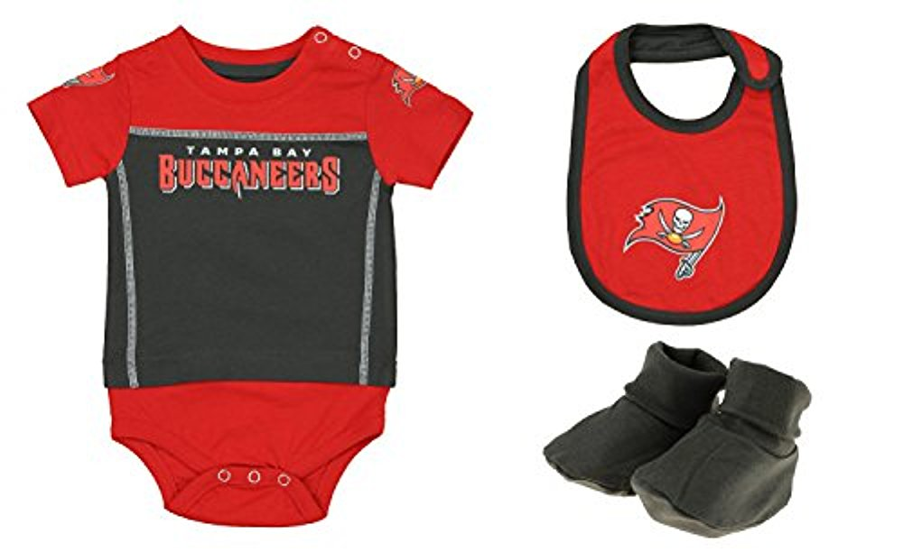 92220b03 NFL Infant Tampa Bay Buccaneers