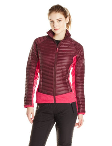 Helly Hansen Women's Verglas Hybrid Insulator Coat Jacket - Many Colors