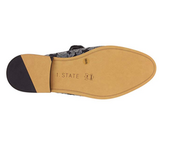 1.State Women's Facia Slip-On Mule, Black