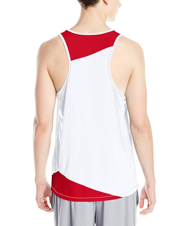 ASICS Men's Gunlap Singlet Shirt, Color Options