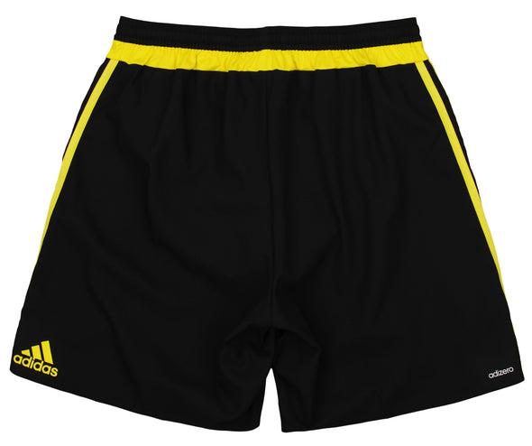 adidas Men's MLS Adizero Team Short, Columbus Crew SC- Black