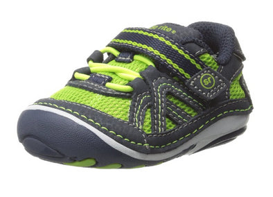Stride Rite Infant/Toddler SRT SM Damien Sneaker