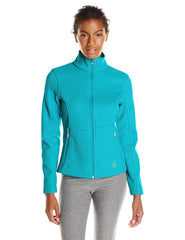 Spyder Women's Endure Full Zip Sweater, Color Options
