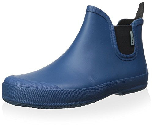 Tretorn Men's Bo Rain Boot, Blue
