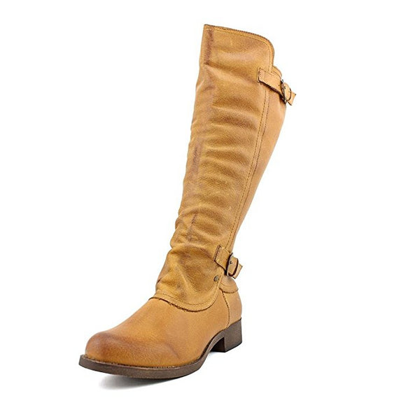 Rocket Dog Women's Cato Riding Boot, 2 Color Options